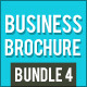 Business Brochure Bundle 4 - GraphicRiver Item for Sale