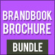 Brand Book Brochure Bundle 1 - GraphicRiver Item for Sale