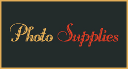 Photo Supplies