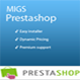 MIGS Prestashop  - CodeCanyon Item for Sale