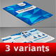 Photorealistic Brochures Preview Mock-ups - GraphicRiver Item for Sale