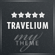 Travelium - Responsive Hotel & Travel - ThemeForest Item for Sale