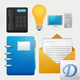 Office & Business Icons - GraphicRiver Item for Sale