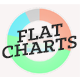 Flat Chart  - VideoHive Item for Sale