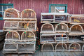 Lobster traps - PhotoDune Item for Sale