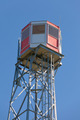 Watch tower steel forest fire lookout structure - PhotoDune Item for Sale