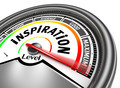 inspiration conceptual meter - PhotoDune Item for Sale