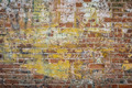 graffiti brick wall - PhotoDune Item for Sale
