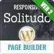Solitudo: Page Builder & 30 Customizable Elements - ThemeForest Item for Sale