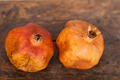 dry and old pomegranates - PhotoDune Item for Sale