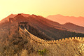 Great Wall morning - PhotoDune Item for Sale