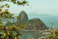 Sugar Loaf Mountain from Corcovado - PhotoDune Item for Sale
