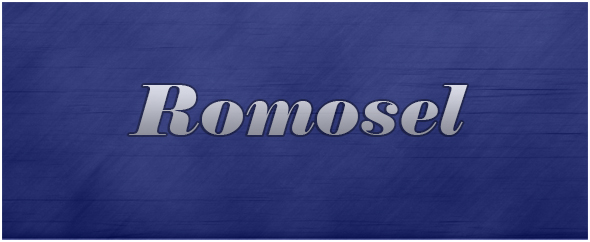 Romosel-Exclusive