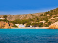 Javea Cala Granadella beach Xabia in Alicante Spain - PhotoDune Item for Sale