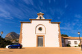 Javea Ermita del Calvario at Xabia Alicante in Spain - PhotoDune Item for Sale