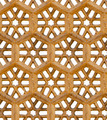 Seamless pattern. Ancient traditional ornament - brown sandstone - PhotoDune Item for Sale