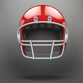 Background of American football helmet - PhotoDune Item for Sale