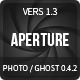 Aperture - The First Photography Theme for Ghost - ThemeForest Item for Sale