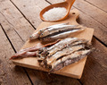 Marinated anchovies - PhotoDune Item for Sale