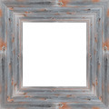wooden frame isolated on the white background - PhotoDune Item for Sale