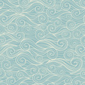 Sea waves seamless pattern - PhotoDune Item for Sale