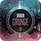 Urban Grunge Flyer - GraphicRiver Item for Sale
