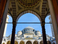 Suleymaniye Mosque - PhotoDune Item for Sale