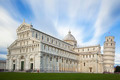 Piazza Miracoli in Pisa - PhotoDune Item for Sale