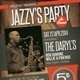 Jazz Music Flyer / Poster Vol.11 - GraphicRiver Item for Sale