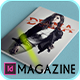 Multipurpose Magazine Indesign - GraphicRiver Item for Sale