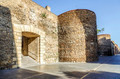 Roman walls of Leon - PhotoDune Item for Sale