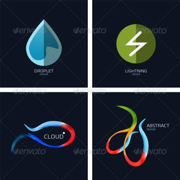 GraphicRiver Business Icons Concept Collection 7458882