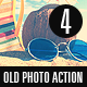 Old Camera Action - GraphicRiver Item for Sale