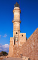 Chania lighthouse - PhotoDune Item for Sale
