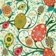Seamless Spring Pattern with Easter Eggs - GraphicRiver Item for Sale