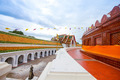 Phra Pathom Chedi temple in Nakhon Pathom Province, Thailand. - PhotoDune Item for Sale