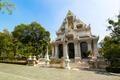 Beautiful Thai Temple in Bangkok Thailand - PhotoDune Item for Sale