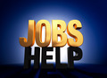 Jobs Help - PhotoDune Item for Sale