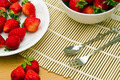 Fresh strawberries - PhotoDune Item for Sale