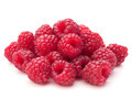 Sweet raspberry isolated on white background cutout - PhotoDune Item for Sale