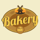 8 Bakery Vector Logo Badges - GraphicRiver Item for Sale