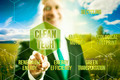 Clean technology business concept - PhotoDune Item for Sale