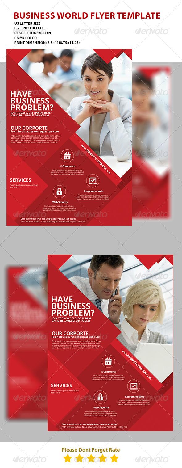 GraphicRiver Market Company 2 7470679