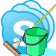 Skype History Cleaner - CodeCanyon Item for Sale
