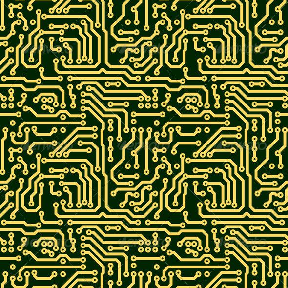 circuit texture - photo #24