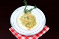 pasta with asparagus and shrimp - PhotoDune Item for Sale