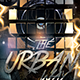 Urban Sound Flyer Template - GraphicRiver Item for Sale