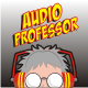 Audio Professor - GraphicRiver Item for Sale