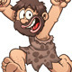 Cartoon Caveman - GraphicRiver Item for Sale