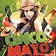 Cinco De Mayo Vol 5 - GraphicRiver Item for Sale